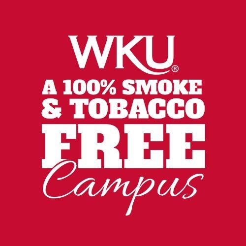 WKU goes Tobacco Free