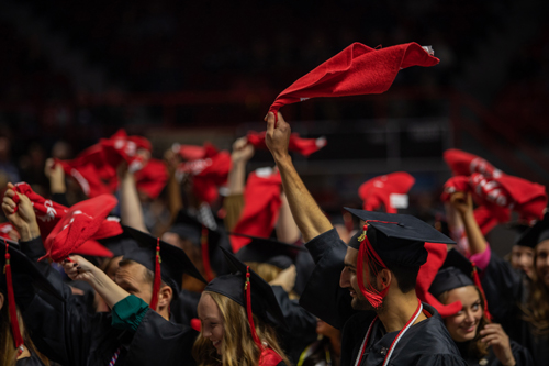 WKU's academic colleges recognize fall 2019 graduates