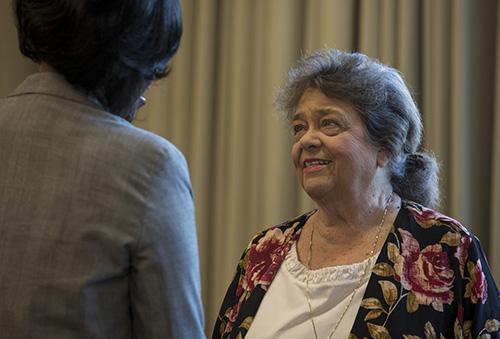 Former WKU Provost Barbara Burch dies; arrangements announced