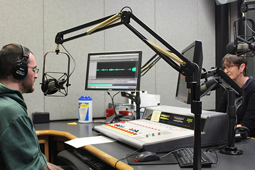 CPB awards WKU Public Broadcasting $246,863 Education Innovation grant