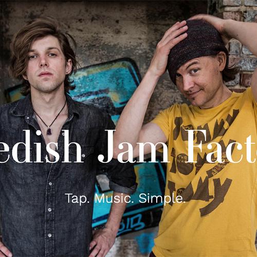 Swedish Jam at WKU