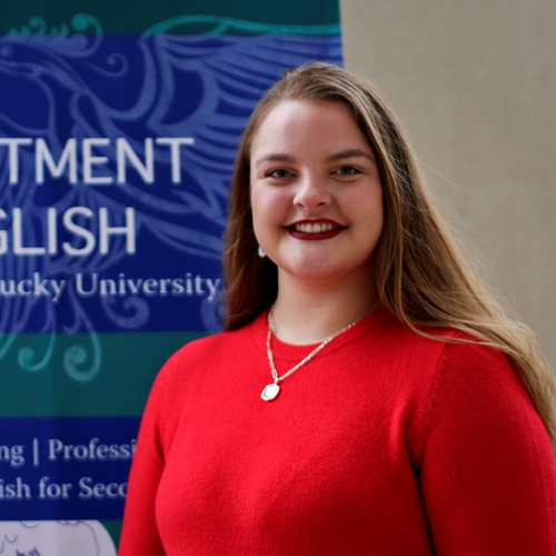 Senior Aubrey Kelley Accepted into Columbia Law School