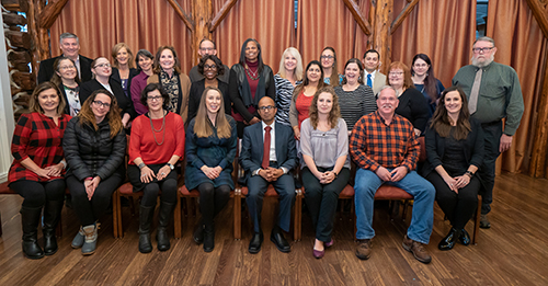 WKU recognizes first cohort of ACUE Teaching Fellows