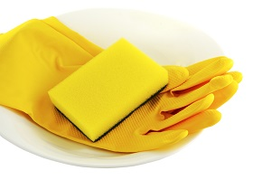 Helpful Information for Cleaning Childcare Facilities