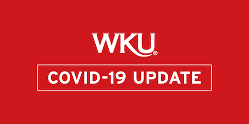 President's Message: COVID-19 Update