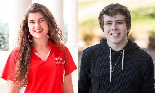 3 WKU Students Awarded U.S. Department of State Internships