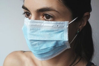 CDC Issues Recommendation on Cloth Face Masks