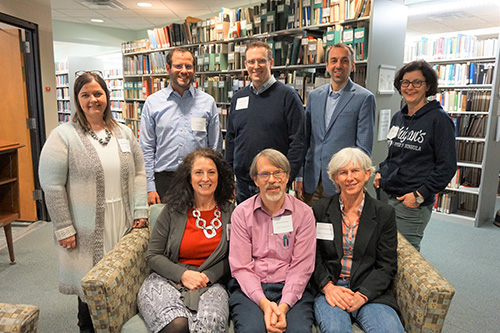 University Libraries names affordable textbook grant recipients