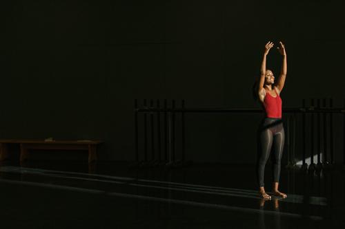 Hamilton focuses on ability, not barriers
