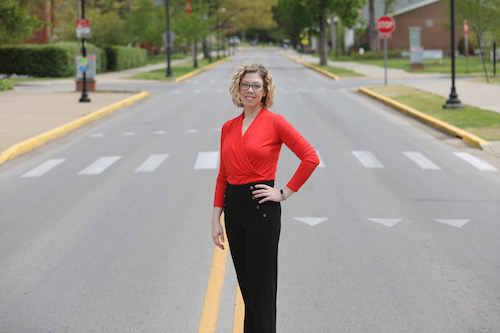 WKU I/O Psychology faculty member shares research on commuting