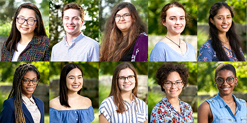 Ten Gatton Academy Students Awarded U.S. Department of State Language Scholarships