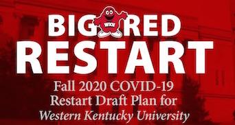Big Red Restart Update