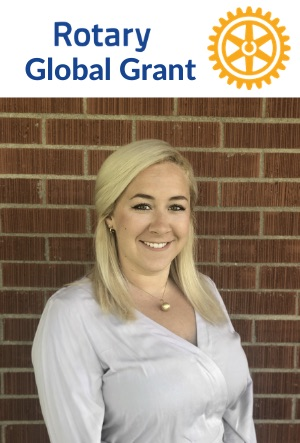 WKU graduate awarded Rotary Global Grant Scholarship for master's degree in Israel