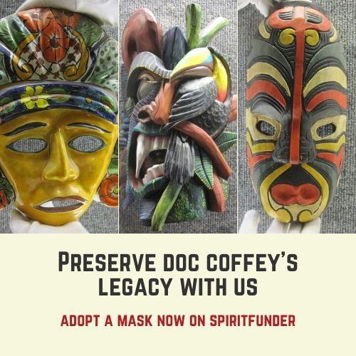 Kentucky Museum launches SpiritFunder to preserve Doc Coffey's Legacy
