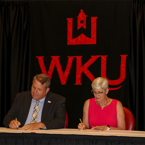 WKU and SCC Transfer Agreements Bring Additional Academic Programs to University Center of Southern Kentucky