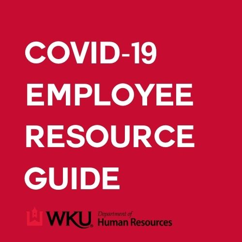 COVID-19 Employee Resource Guide