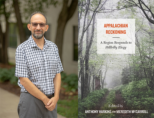 WKU professor's 'Appalachian Reckoning' wins American Book Award
