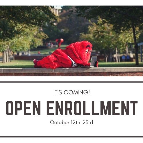 2021 Open Enrollment