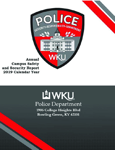 2020 Annual Campus Security and Fire Report