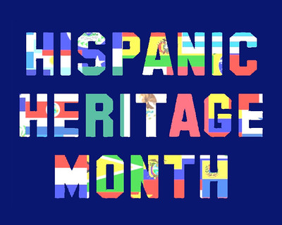 Wrapping up National Hispanic Heritage Month 2020