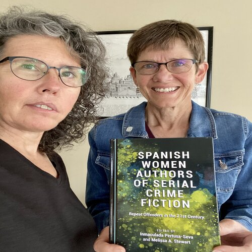 Spanish Women Authors of Serial Crime Fiction: Repeat Offenders in the 21st Century