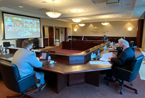 WKU Regents committees to meet Oct. 23