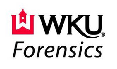 WKU Forensics Team wins virtual tourney hosted by Northern Iowa
