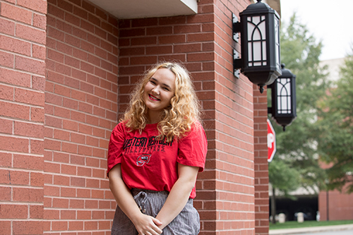 History and Political Science major aims for career in public service