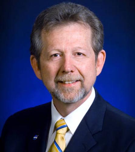 Gatton Hosts Virtual Visit with NASA Chief Scientist