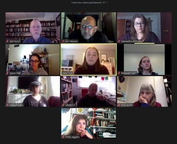 WKU English Department Hosts 2020 Undergraduate Conference on Literature, Language, and Culture