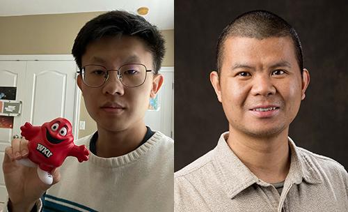 WKU student, advisor create AI system for video game genre classification
