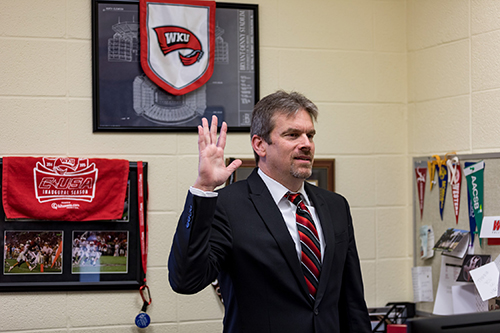 WKU Regents approve two certificate programs