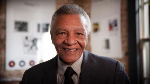 Gatton Academy Hosts Civil Rights Leader Dr. Charles Neblett