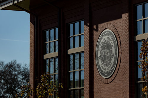 WKU announces fall 2020 Scholars of the College
