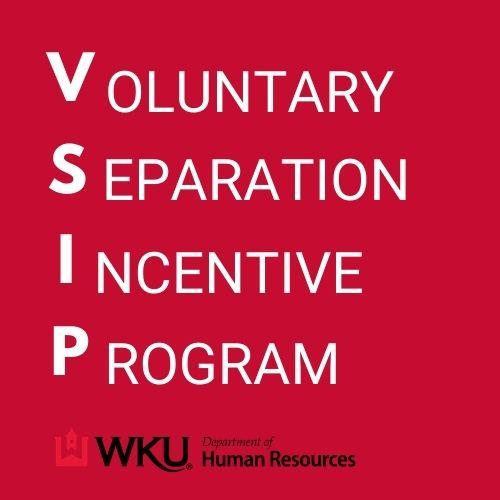 Voluntary Separation Incentive Program