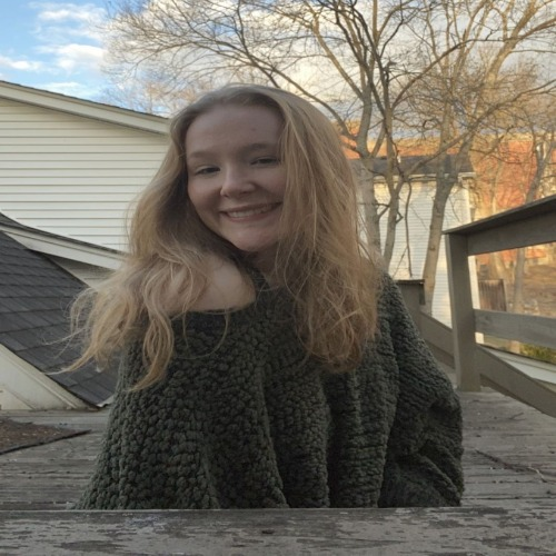 Student Spotlight: Josie Coyle