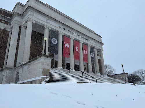 Winter Weather Communications Plan