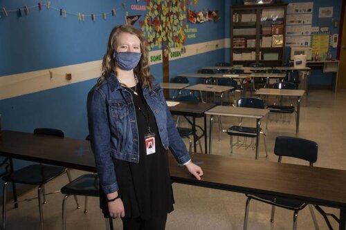 How WKU's Student Teachers are Adapting