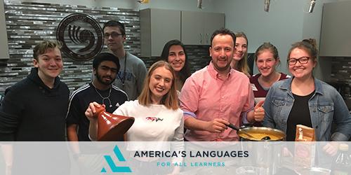 Gatton Academy's STEM + Critical Languages Program Receives National Recognition