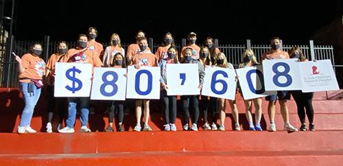 Midnight on the Hill raises $80,608
