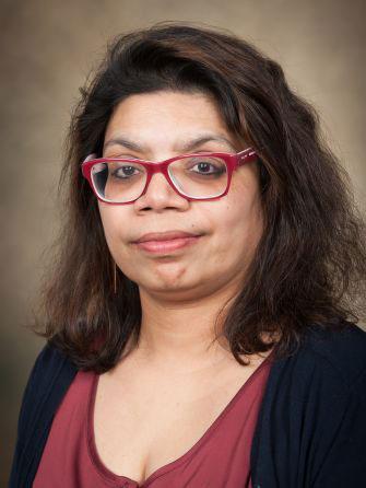 """Thursday, September 2: Nirmala Erevelles talk """"Scenes of Subjection"""""""