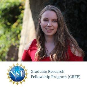 WKU student, alumnus awarded National Science Foundation Graduate Research Fellowship