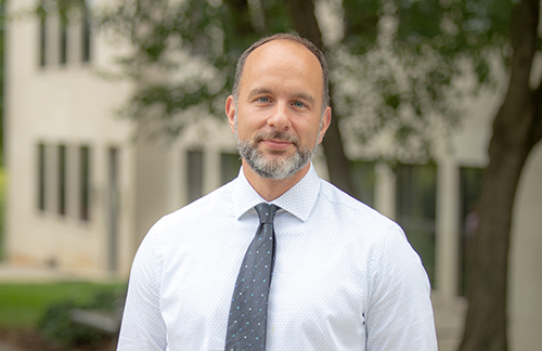 CITL director selected for AASCU's Emerging Leaders Program