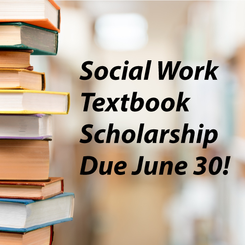 WKU Owensboro Book Scholarship Opportunity for Social Work Students