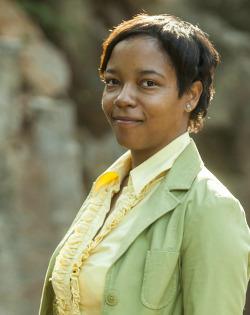 Dr. Selena Sanderfer Doss joins Kentucky Humanities Board of Directors
