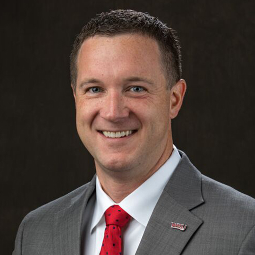 Jace Lux named Director of Media Relations/Spokesperson at WKU