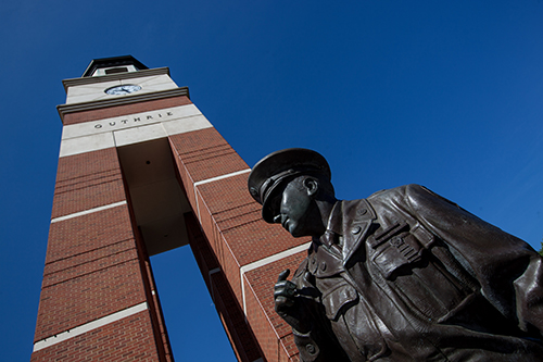WKU listed among 'Best for Vets' for 9th straight year