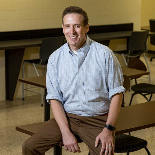 Faculty bring High School Personal Finance Planning Camp to WKU