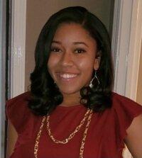 Student Spotlight: Savannah Stevens