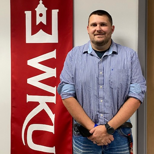 WKU in Elizabethtown Elementary Education Student Believes in Music and Magic